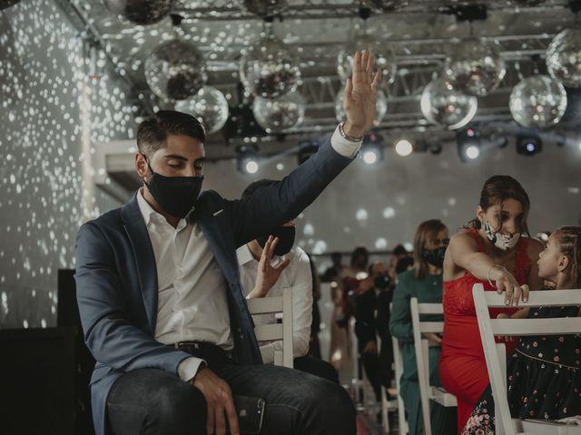 El casamiento de Diego y Lucia en Villa de Mayo, Buenos Aires 62