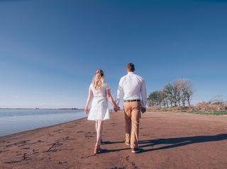 El casamiento de Sol y Mauricio 1