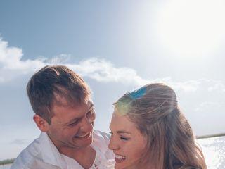 El casamiento de Sol y Mauricio 2