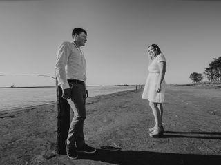 El casamiento de Sol y Mauricio 3