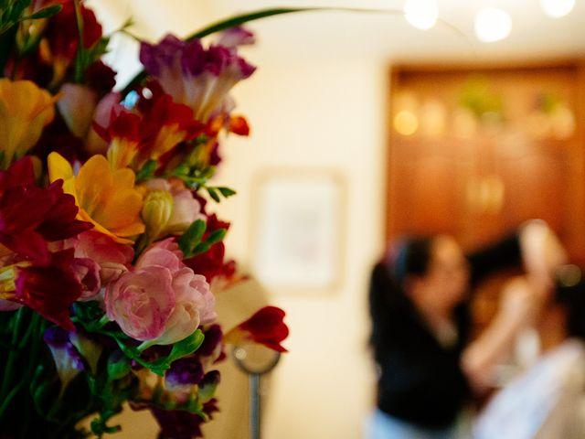 El casamiento de Gonza y Tici en Olivos, Buenos Aires 21