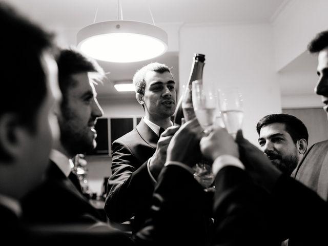 El casamiento de Gonza y Tici en Olivos, Buenos Aires 30