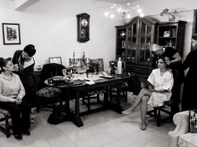 El casamiento de Gonza y Tici en Olivos, Buenos Aires 32