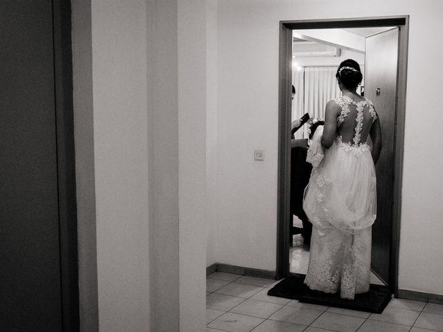 El casamiento de Gonza y Tici en Olivos, Buenos Aires 35
