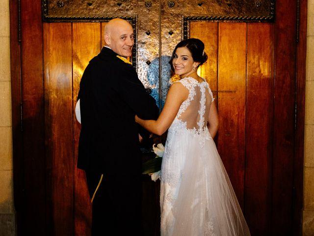 El casamiento de Gonza y Tici en Olivos, Buenos Aires 36