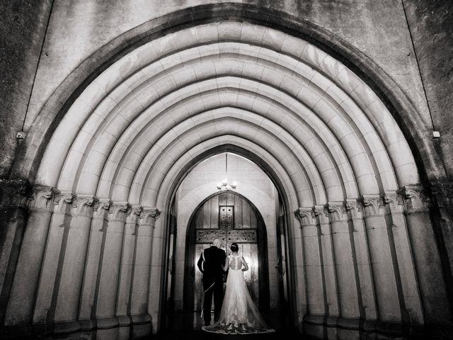 El casamiento de Gonza y Tici en Olivos, Buenos Aires 37