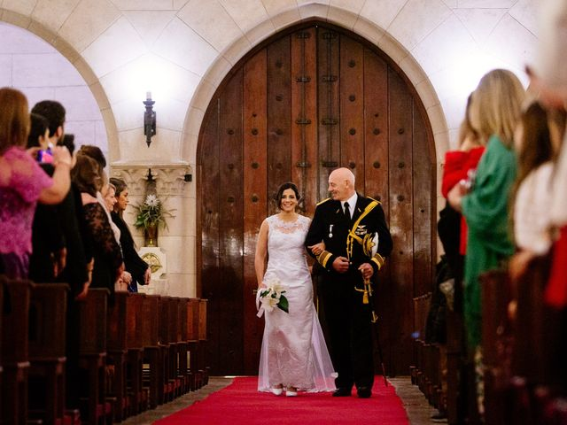 El casamiento de Gonza y Tici en Olivos, Buenos Aires 39