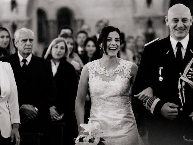 El casamiento de Gonza y Tici en Olivos, Buenos Aires 41