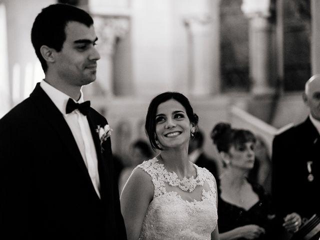 El casamiento de Gonza y Tici en Olivos, Buenos Aires 45