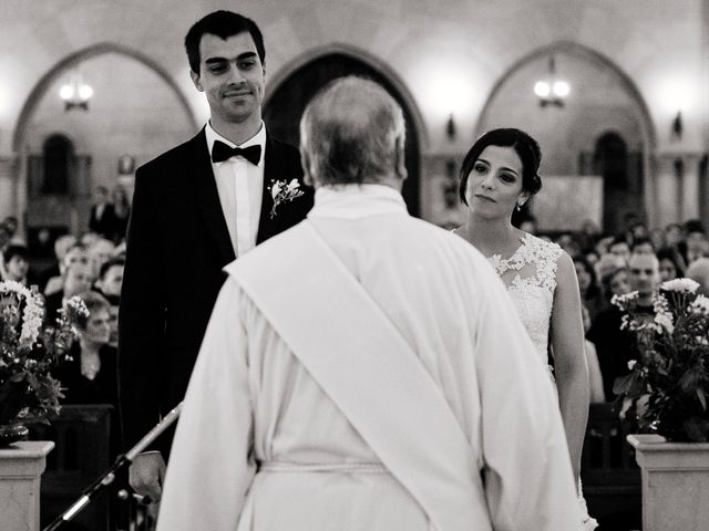 El casamiento de Gonza y Tici en Olivos, Buenos Aires 46