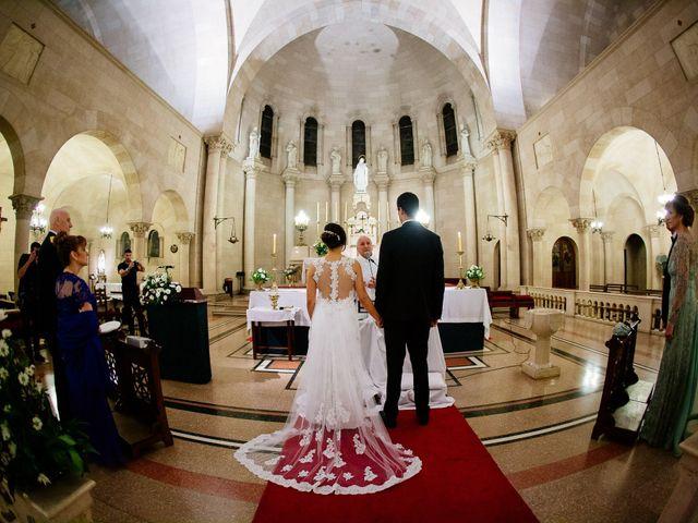 El casamiento de Gonza y Tici en Olivos, Buenos Aires 47