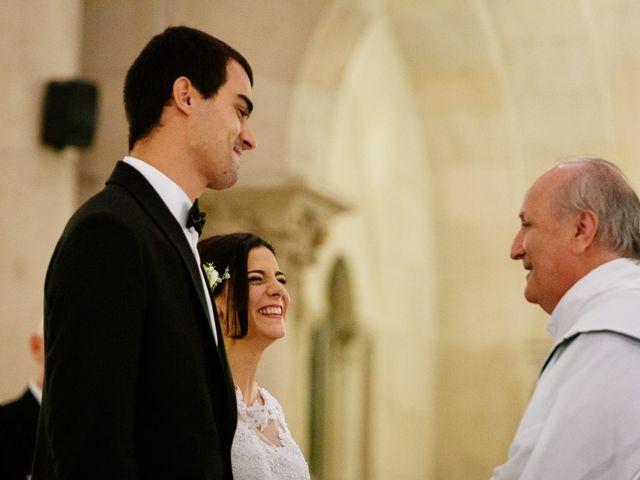 El casamiento de Gonza y Tici en Olivos, Buenos Aires 49