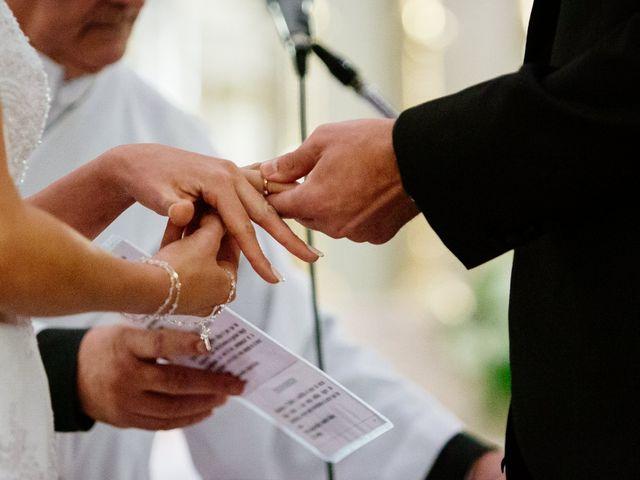 El casamiento de Gonza y Tici en Olivos, Buenos Aires 51