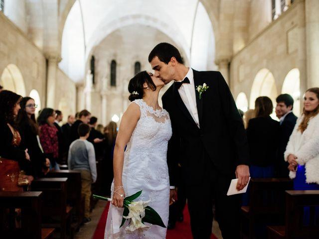 El casamiento de Gonza y Tici en Olivos, Buenos Aires 54