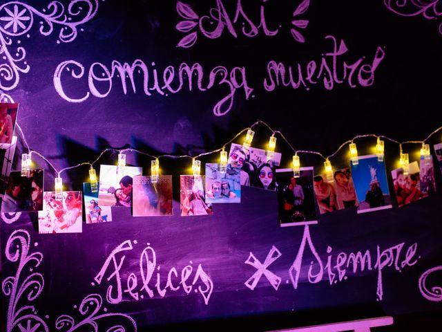 El casamiento de Gonza y Tici en Olivos, Buenos Aires 56