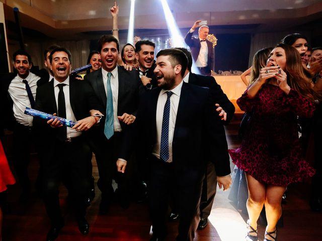 El casamiento de Gonza y Tici en Olivos, Buenos Aires 61