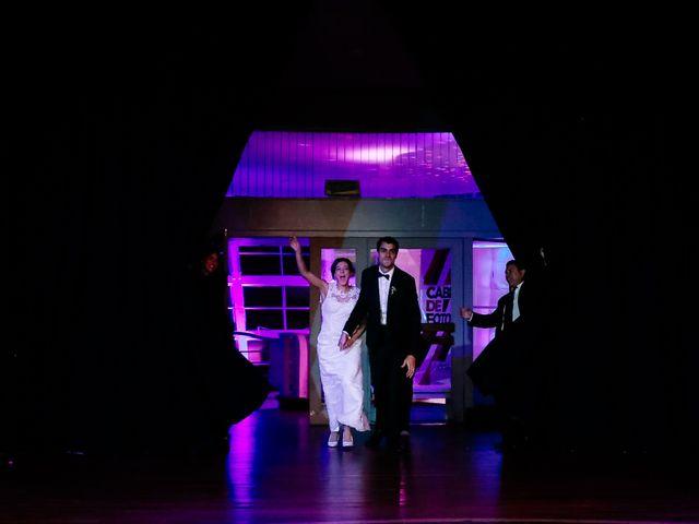 El casamiento de Gonza y Tici en Olivos, Buenos Aires 62
