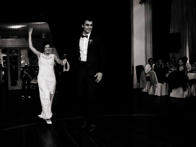 El casamiento de Gonza y Tici en Olivos, Buenos Aires 63