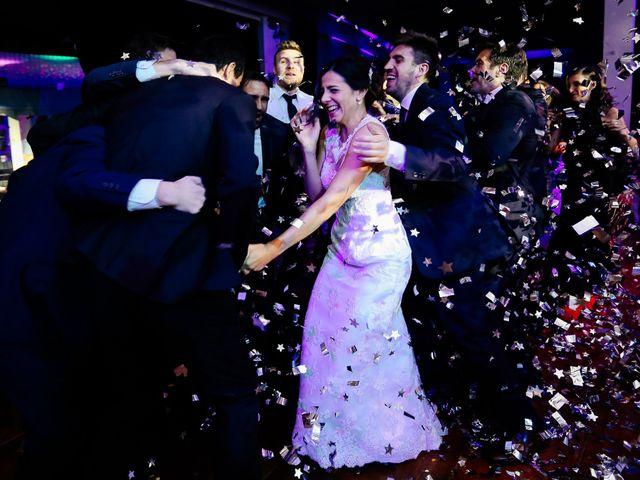 El casamiento de Gonza y Tici en Olivos, Buenos Aires 65