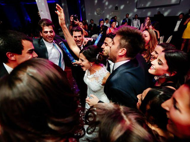 El casamiento de Gonza y Tici en Olivos, Buenos Aires 67