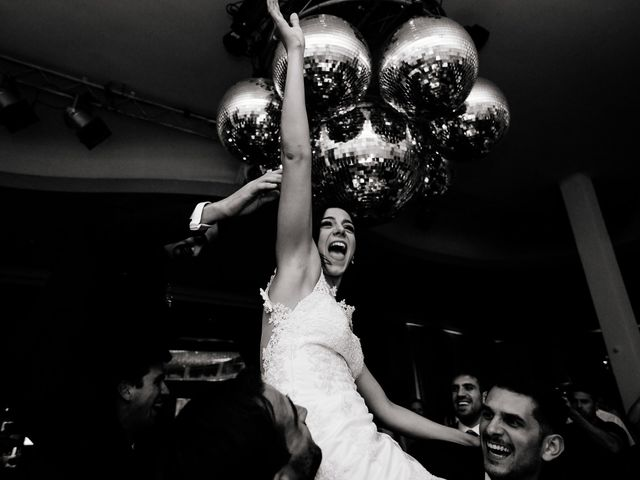 El casamiento de Gonza y Tici en Olivos, Buenos Aires 68