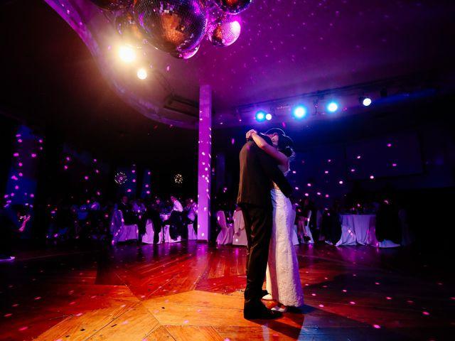 El casamiento de Gonza y Tici en Olivos, Buenos Aires 71