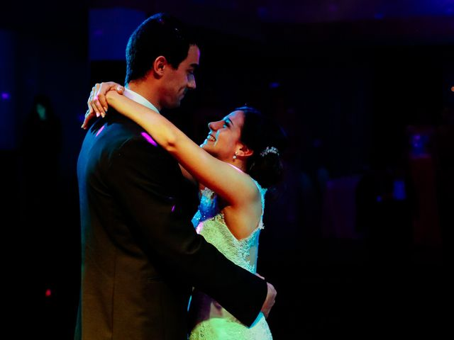 El casamiento de Gonza y Tici en Olivos, Buenos Aires 2