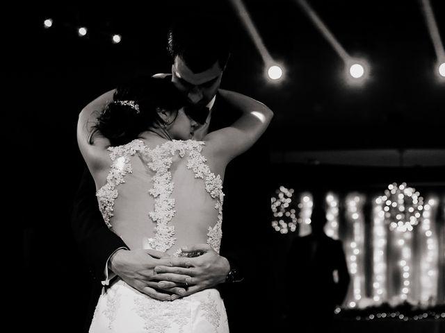 El casamiento de Gonza y Tici en Olivos, Buenos Aires 72