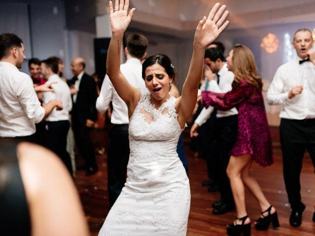 El casamiento de Gonza y Tici en Olivos, Buenos Aires 73