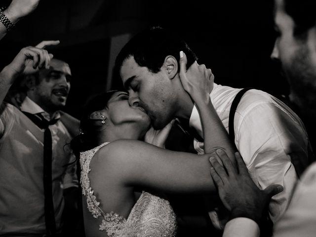 El casamiento de Gonza y Tici en Olivos, Buenos Aires 76