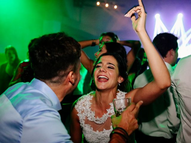 El casamiento de Gonza y Tici en Olivos, Buenos Aires 79