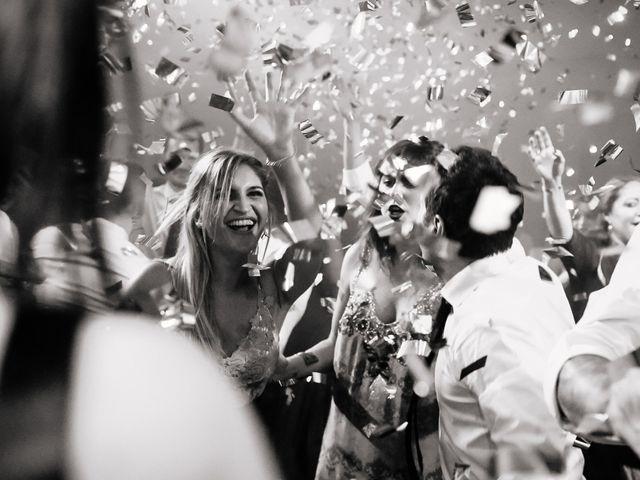 El casamiento de Gonza y Tici en Olivos, Buenos Aires 80