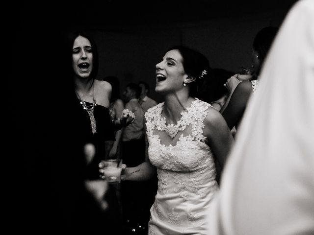 El casamiento de Gonza y Tici en Olivos, Buenos Aires 81