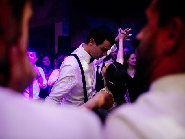 El casamiento de Gonza y Tici en Olivos, Buenos Aires 82