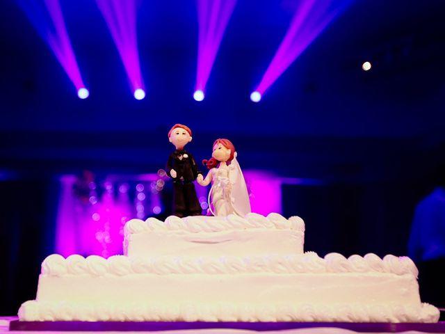 El casamiento de Gonza y Tici en Olivos, Buenos Aires 83