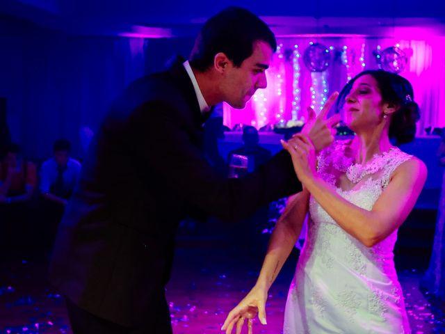 El casamiento de Gonza y Tici en Olivos, Buenos Aires 84