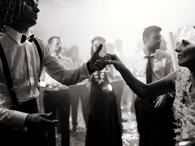 El casamiento de Gonza y Tici en Olivos, Buenos Aires 88