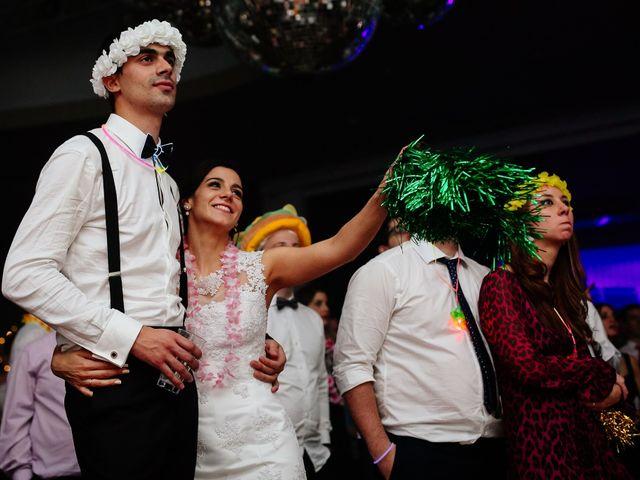 El casamiento de Gonza y Tici en Olivos, Buenos Aires 97