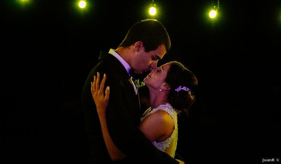 El casamiento de Gonza y Tici en Olivos, Buenos Aires