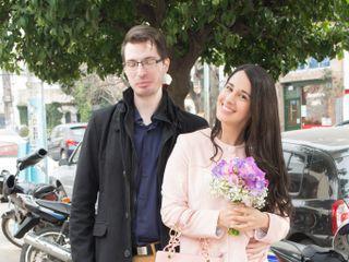 El casamiento de Ita y Mati 1