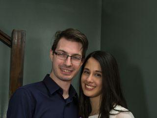 El casamiento de Ita y Mati 2