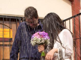 El casamiento de Ita y Mati 3