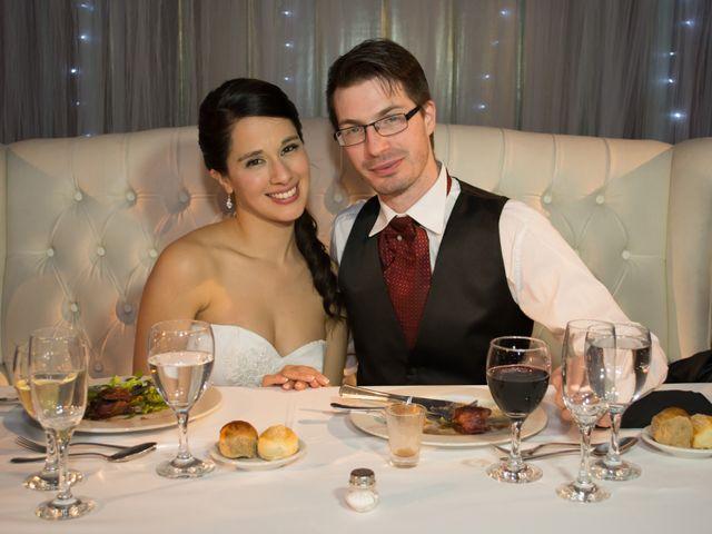 El casamiento de Ita y Mati