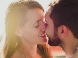 El casamiento de Wanda y Agustin 1