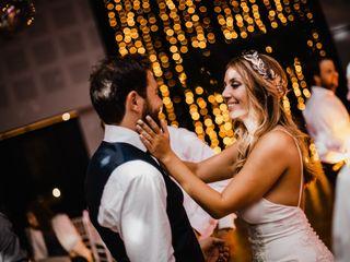 El casamiento de Ceci y Rodri 2