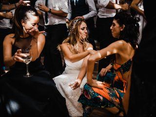 El casamiento de Ceci y Rodri 3