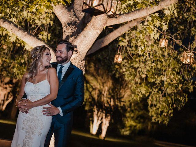 El casamiento de Ceci y Rodri