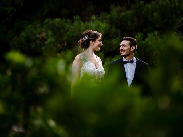 El casamiento de Cintia y Jose