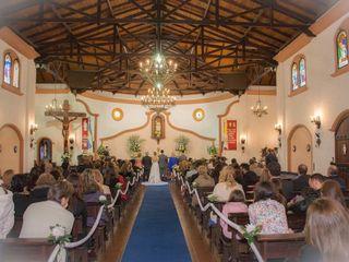 El casamiento de MaryRos y Juan Pablo 2