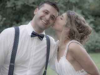El casamiento de MaryRos y Juan Pablo